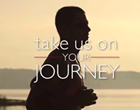 Take Us On Your Journey