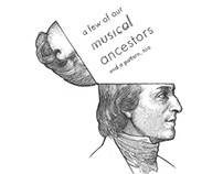 Musical Ancestors - Making a Pattern