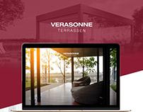 Verasonne Terrassen
