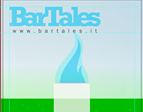 Bartales Web Magazine (March 2014) | Cover Design