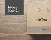 tinTea | e-Commerce tea business
