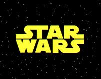 Star Wars x Hexels