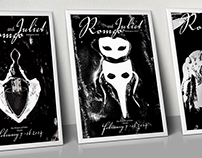 ROMEO & JULIET | Set of Posters