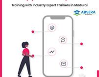 Best iOS App Development Training in Madurai