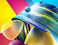 Huawei Custom Wallpapers