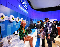 Ford – 2010/11 Australian International Motor Show