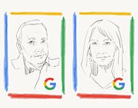 Jo Ley for Google