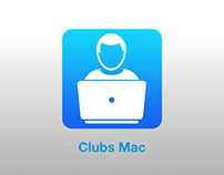 Clubs Mac (App iPhone)
