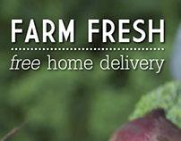 Wheeler Farm Facebook Banners