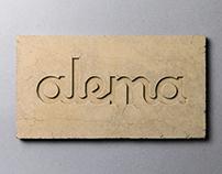 alema - clay plaster