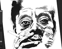 James Baldwin: Harlem Raised