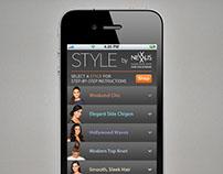 Style by Nexxus