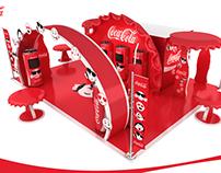 Emoji Coke Activation Egypt