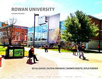 Rowan University Master Plan Analysis & Proposal