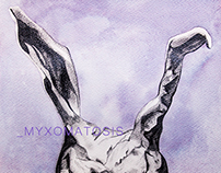 Myxomatosis