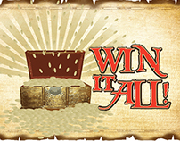 Win it All Sales Campaign