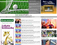 Silesiasport.com lokalny portal o piłce nożnej.