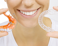 Alternatives to Braces