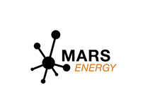 Mars Energy Website and Branding