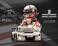 RACING 2016 | ISAAC TUTUMLU