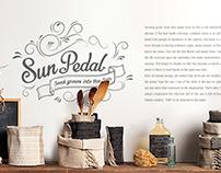 Sun Pedal