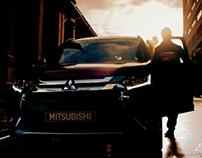 Mitsubishi Outlander TVC