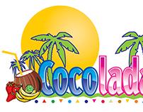 Logotipo COCOLADA