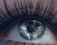 L'Oréal WaterProof - Eyes
