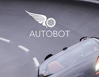 Autobot - The Intelligent Driver - Concept App