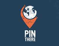 PinThere Branding
