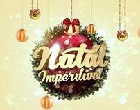 Natal Imperdível Tatico