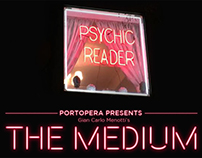 PORTopera's The Medium