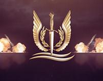 SOFEX Jordan Logo Formation
