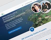 IMI International Hotel Management Institute Lucerne
