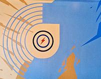 Josey Records Mural