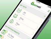 OpenVet App