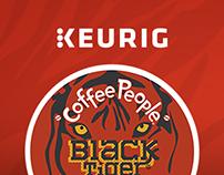 Keurig — Loyalty & Ecommerce