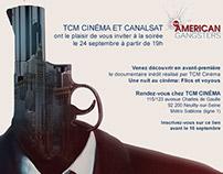 Canalsat - TCM