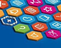 Branding & UI/UX App Design