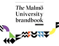 The Malmö University brandbook