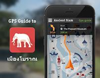 Ancient Siam App