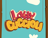 Coloring Book: Lovely Cuccioli