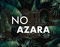 No Azara!