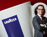 Lavazza | Corporate Business Portraits