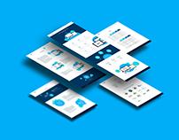 Branding & UI/UX Design - Arco