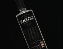 Blk Eye Vodka Social Media Content
