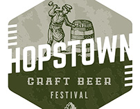 Hopstown Brewing