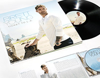 Brett Young | Ticket To L.A.