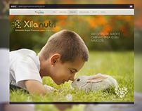 Suprimart Website