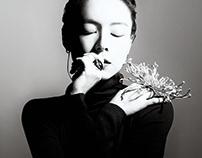 CHARACTERS PHOTOGRAPHY | JINGCHU ZHANG